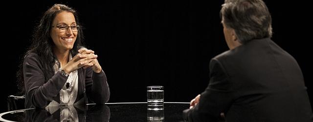 Entrevista Iñaki Gabilondo a Teresa Perales