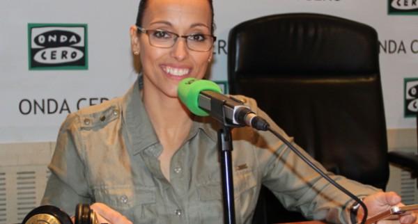 Onda Cero. Julia Otero entrevista a Teresa Perales