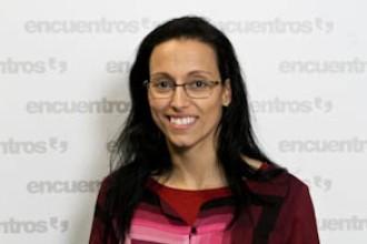 Encuentros digitales El Mundo con Teresa Perales