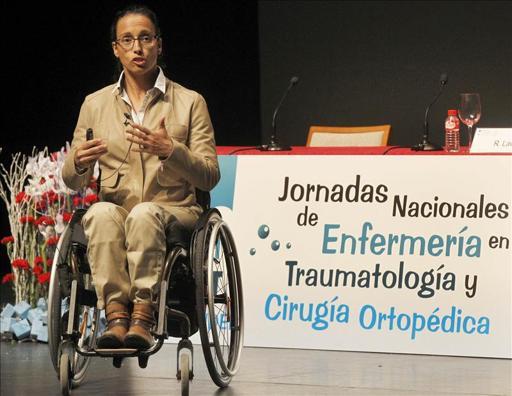 Jornadas Nacionales de Enfermería, Traumatología y cirugía torácica