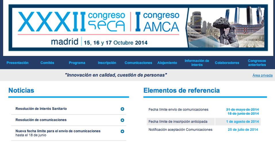 XXXII_Congreso_de_la_Sociedad_Española_de_Calidad_Asistencial___I_Congreso_de_la_AMCA
